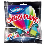 Candy planet  Licorice mix