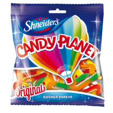 Candy planet  Python