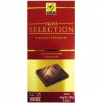 Swiss Selection Dark chocolate